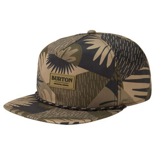 Men's Mallet Hat