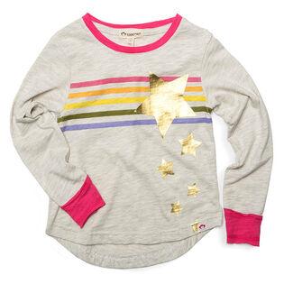 Girls' [4-10] Daisy T-Shirt