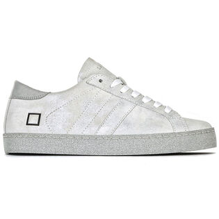 Women's Hill Low Crystal Sneaker