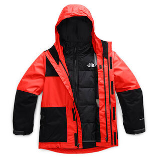 Manteau Freedom Triclimate® pour garçons juniors [7-20]