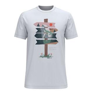 Men's Choose Your Path T-Shirt