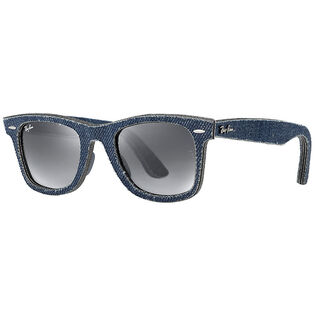 Original Wayfarer Denim Sunglasses