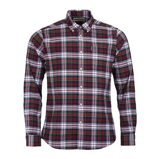 Men's Highland Check 11 Shirt