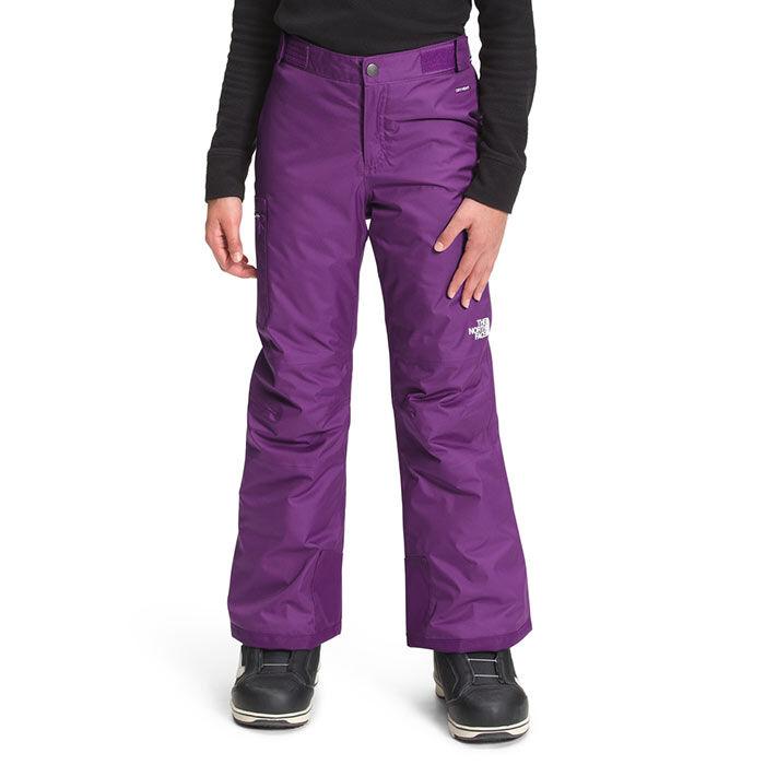 Pantalon isolé Freedom pour filles juniors [7-20]