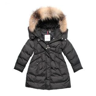 Junior Girls' [8-14] Phalangere Coat