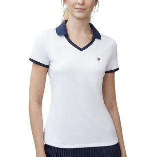 Women's Heritage Polo Shirt