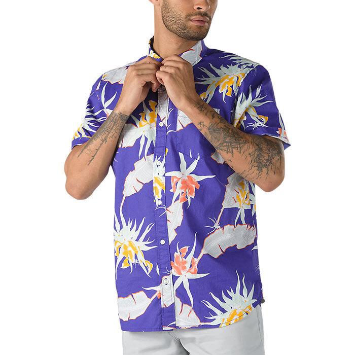 Men's Arachnofloria Shirt
