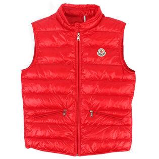 Junior Boys' [8-14] Gui Vest