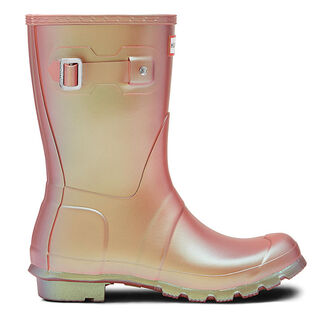 Women's Original Nebula Short Rain Boot