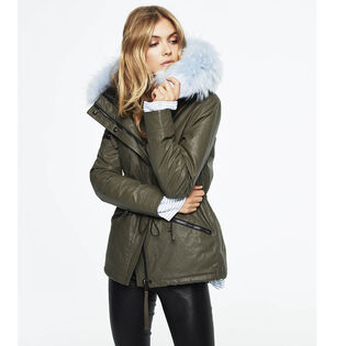 Women's Mini Hudson Jacket