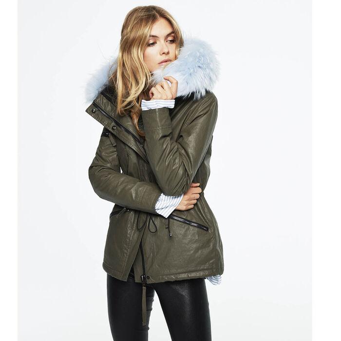 209a8f55099 Women's Mini Hudson Jacket | Sam | Sporting Life Online