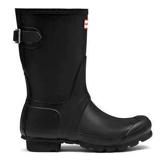 Women's Original Adjustable Short Rain Boot