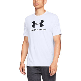 Men's Sportstyle Logo T-Shirt
