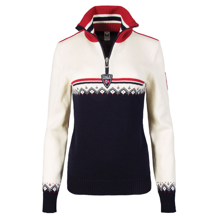 Women's Lahti Sweater