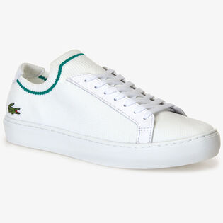 Men's La Piquee Textile Sneaker