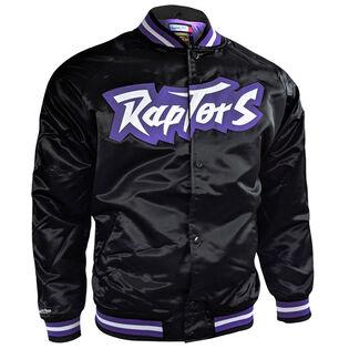 Men's Toronto Raptors Lightweight Satin Jacket