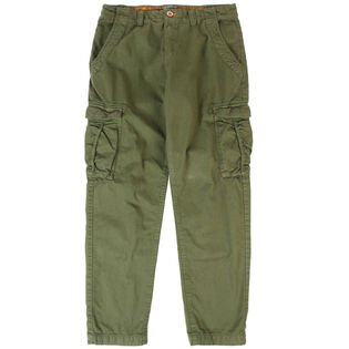 Men's Tailored Cargo Pant