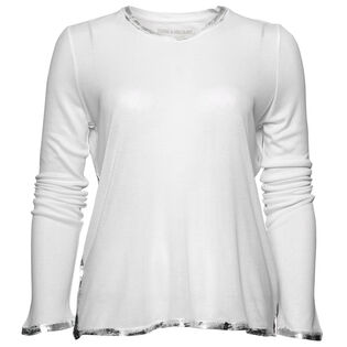 Women's Willy Foil T-Shirt