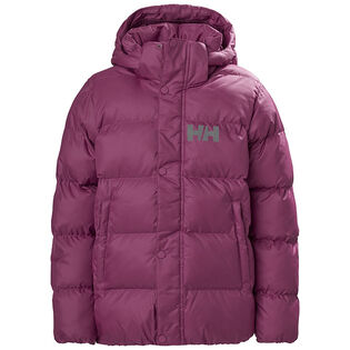 Juniors' [8-16] Radical Puffy Jacket
