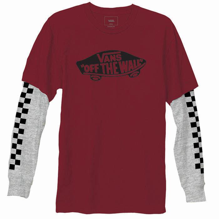 Junior Boys' [8-16] OTW Twofer T-Shirt