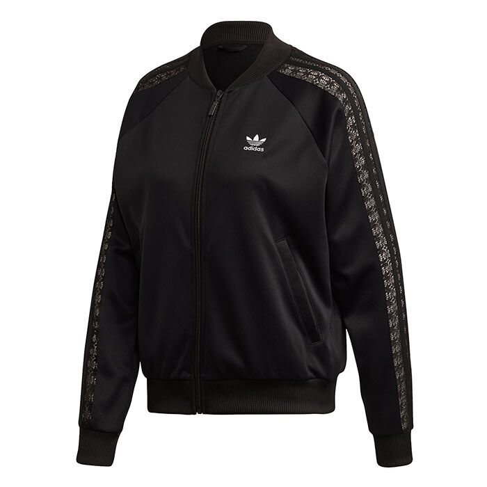 Women's Lace Track Jacket