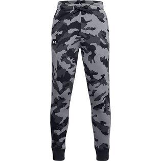 Junior Boys' [8-16] Rival Fleece Printed Jogger Pant