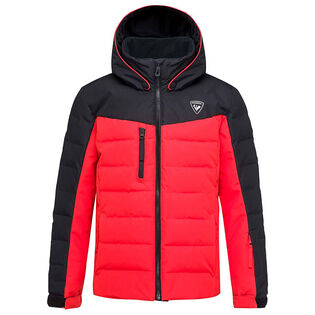 Junior Boys' [8-16] Polydown Jacket
