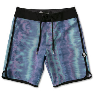 Junior Boys' [8-16] Lido Scallop Mod Boadshort