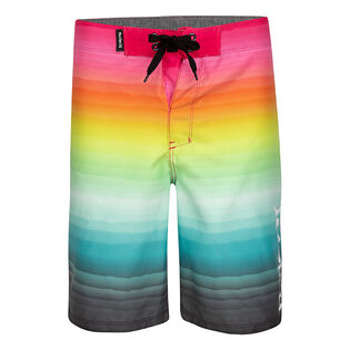 Junior Boys' [8-16] One And Only Spray Boardshort