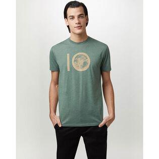 T-shirt Ten Classic pour hommes