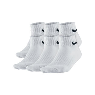 Kids' [4-5] Dri-FIT® Performance Quarter Sock (6 Pack)