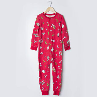 Pyjama une pièce Arborist Vintage Sesame Street pour enfants [3-10]