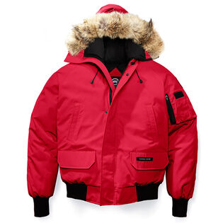 Men's Chilliwack Bomber Jacket