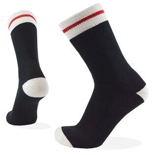 Women's Heat Thermal Crew Sock (2 Pack)
