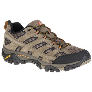 Men's Moab 2 Ventilator Hiking Boot