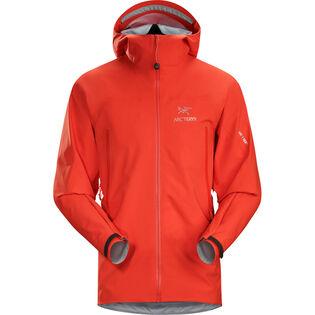 Men's Zeta AR Jacket (Past Seasons Colours On Sale)