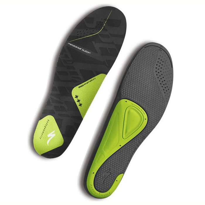 Body Geometry Sl Footbed +++ (Green) [36-37]