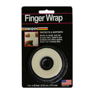 Finger Wrap Tape