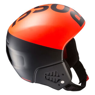 Casque de compétition Hero Jr FIS Impacts pour juniors [2020]