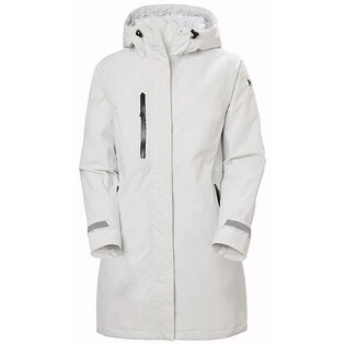 Women's Adore Insulated Raincoat