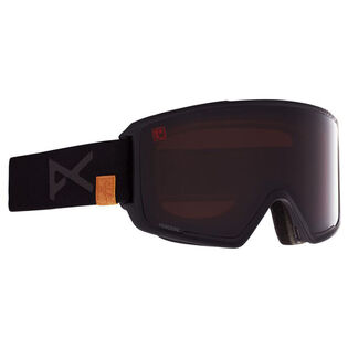 M3 Snow Goggle + MFI® Face Mask