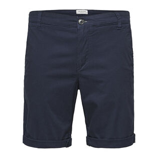 Men's Stretch Chino Short
