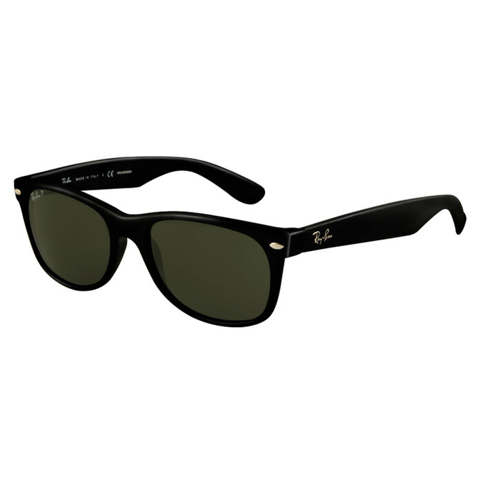 New Wayfarer® Polarized Sunglasses