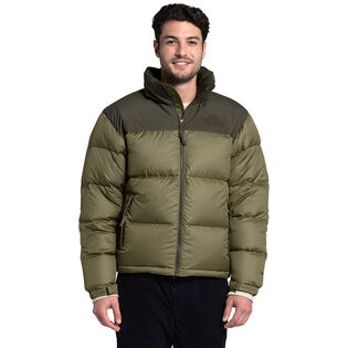 Men's Eco Nuptse Jacket