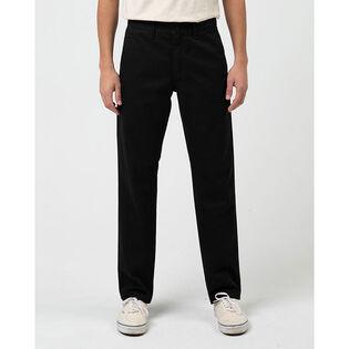 Men's Authentic Chino Slim Pant
