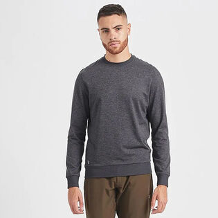 Men's Ponto Performance Crew Sweatshirt