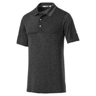 Polo de golf EvoKNIT Breakers pour hommes