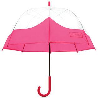 Parapluie bulle Moustache Original