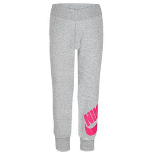 Girls' [4-6X] Futura Jogger Pant
