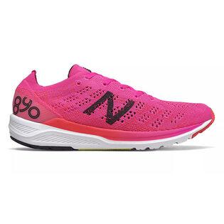 Chaussures de course 890 v7 pour femmes (large)